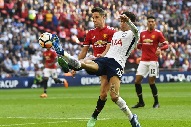 Man Utd weather Spurs storm to reach 20th FA Cup final