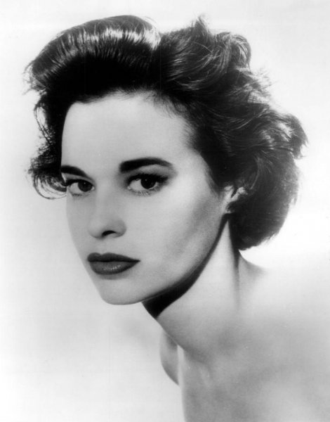 Gloria Vanderbilt, pictured in a photograph for a 1959 acting role on The United States Steel Hour in February of that year, died Monday at age 95. Photo by the United States Steel Corporation/Wikimedia Commons