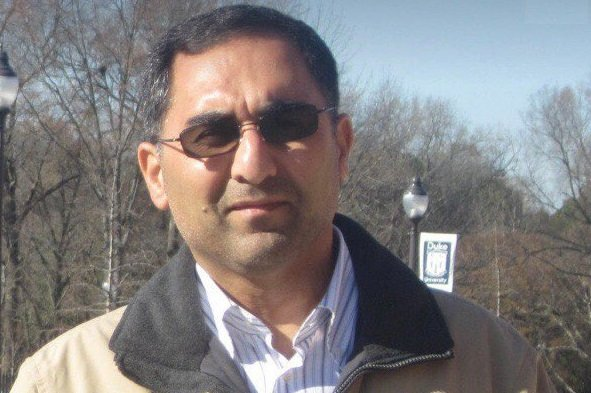 Asgari, a materials scientist who attended school in the United States, had been accused of trying to steal secret research from a university in Cleveland, Ohio. File Photo by Charkhin/Wikimedia Commons/UPI
