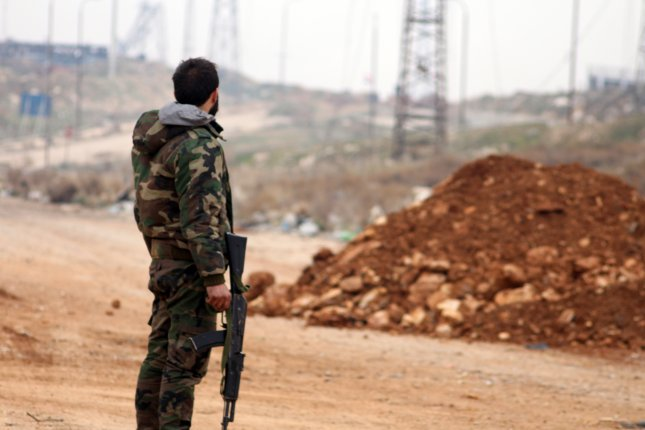 Syrian gov't takes full control of Aleppo in major victory for Assad regime