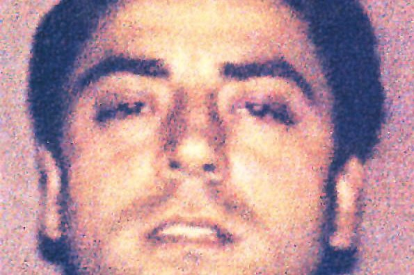 Gambino family boss Frank Cali shooting suspect Anthony Comello arrested by police