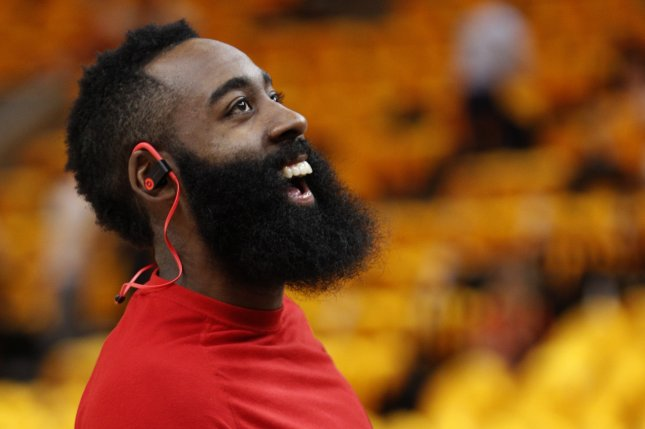 Houston Rockets guard James Harden is averaging 42 points per game in his  last 27 starts 6ddc48b20