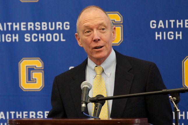 U.S. Department of Education Undersecretary Ted Mitchell speaks to Gaithersburg High School in Maryland in February 2015. Tuesday, Mitchell announced a new program aimed at giving students access to federal loans and grants for alternative education coursework. Photo by U.S. Department of Education/Flickr