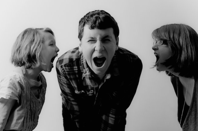 New research suggests human screams can express at least six distinct emotions. File Photo by Stacey Newman/Shutterstock