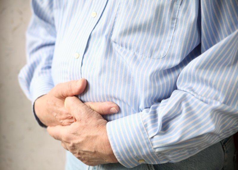 Fungus may play key role in Crohn's, chronic intestinal inflammation