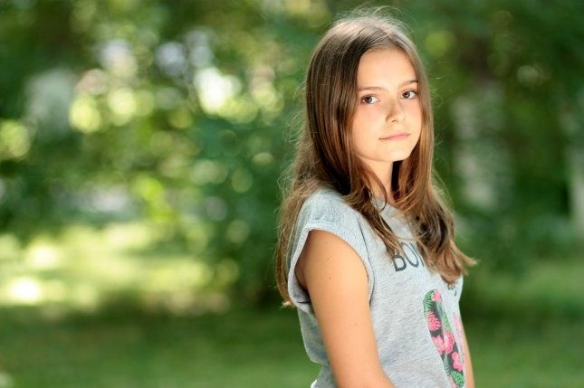 study early puberty in girls may take mental health toll