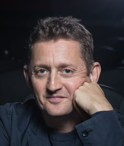 Alex Winter's documentary The Panama Papers is set to debut Monday. Photo courtesy of EPIX