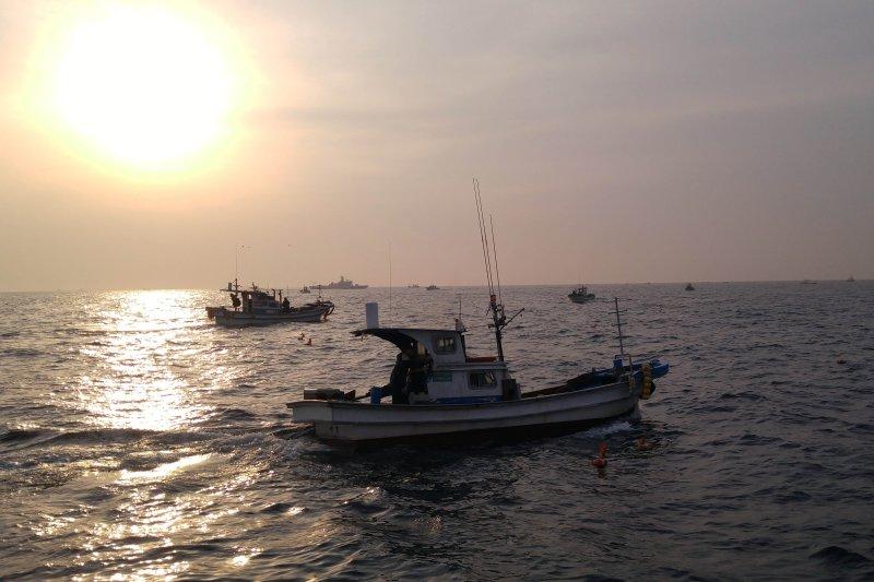 North Korea Crew Members Found On Boats Adrift At Sea