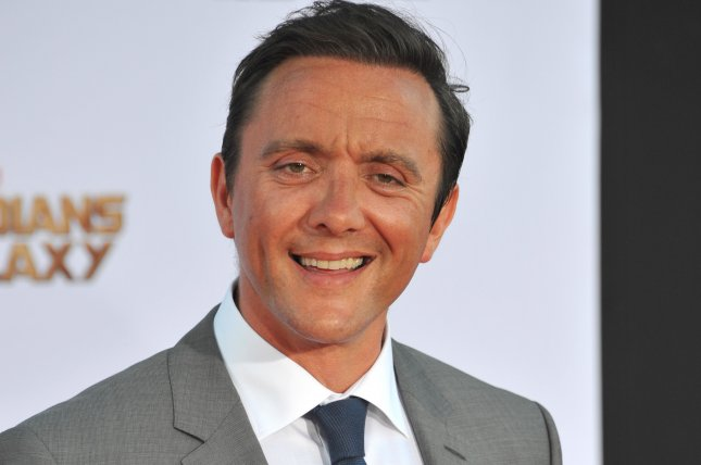 Peter Serafinowicz at the Los Angeles premiere of Guardians of the Galaxy on July 21, 2014. The actor's live-action version of The Tick is now streaming on Amazon. File Photo by Featureflash Photo Agency/Shutterstock