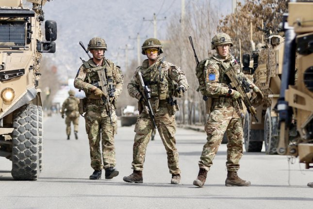 Report: Britain paid compensation for nearly 300 Afghan civilian deaths