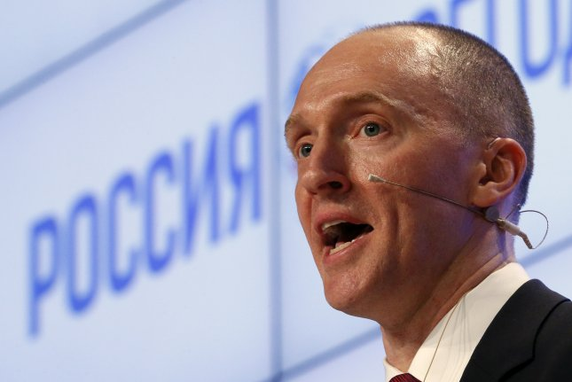 The Foreign Intelligence Surveillance Court ordered the FBI to explain how it will address errors outlined in Michael Horowitz's report on its surveillance of Carter Page. File Photo by Yuri Kochetkov/EPA