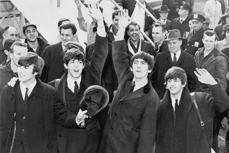 Former Beatles 'Love Me Do' drummer dies at 85
