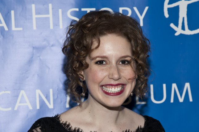Vanessa Bayer at the American Museum of Natural History gala on November 18, 2010. Bayer left SNL after seven years. File photo by Lev Radin/Shutterstock