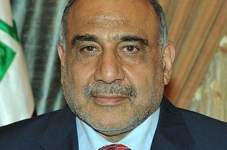 Iraqi Prime Minister Adel Abdul Mahdi is pro-Iranian and equivocal about supporting America. He opposes the new U.S. sanctions on Iran. File Photo courtesy of Wikimedia Commons