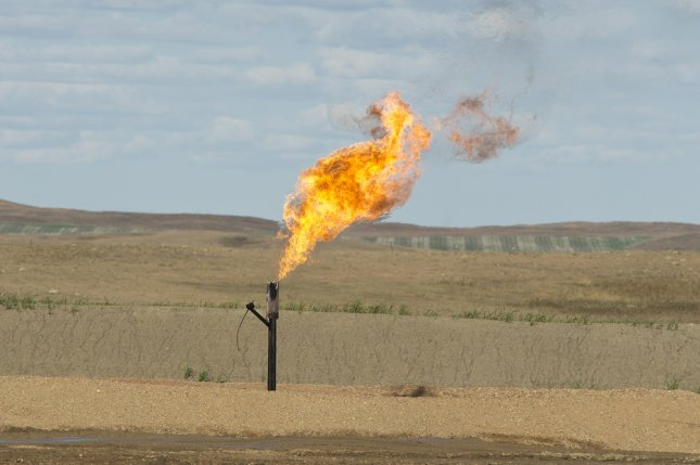 Goldman Sachs trading enough natural gas to become the seventh largest gas marketer in North America. Photo by Steve Oehlenschlager/Shutterstock