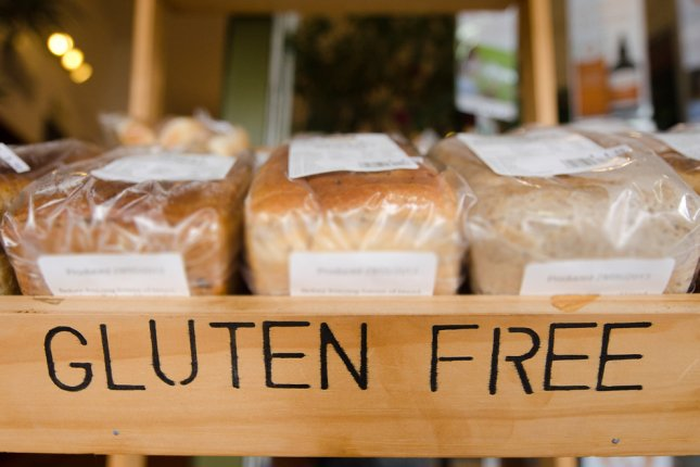 A new study finds low-gluten diets may be linked to a higher risk of developing type 2 diabetes. UPI/Shutterstock/ChameleonsEye