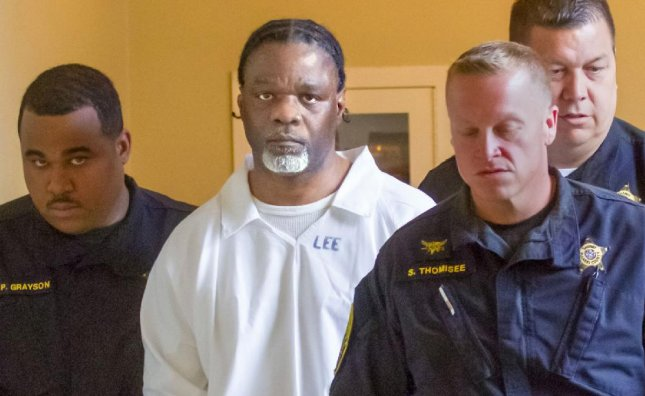 Ledell Lee became the first inmate put to death by Arkansas since 2005. Photo courtesy Arkansas Department of Corrections