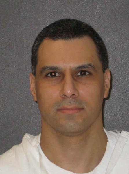 Ruben Gutierrez was convicted of murder for the 1998 slaying of trailer park owner Escolastica Harrison. File Photo courtesy of the Texas Department of Corrections
