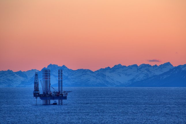 The U.S. government said it's completed its assessment of an oil development plan for offshore Alaska. File Photo by Kyle Waters/Shutterstock