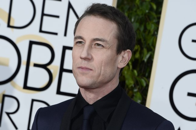 Tobias Menzies plays Prince Philip on the Netflix series The Crown. File Photo by Paul Buck/EPA
