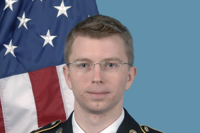 Tthe polygraph tests will support the Navy's Insider Threat program to help prevent information leaks, such as those committed by former Army Pvt. Bradley Manning, now known as Chelsea Manning. Manning was convicted of violations of the Espionage Act for stealing and releasing the documents, including State Department diplomatic cables, to WikiLeaks. UPI File Photo