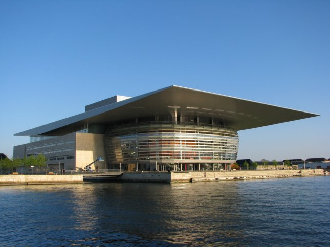 Police in Denmark discovered 165 pounds of cannabis inside the ventilation system under the roof of the Copenhagen Opera House. The haul was found in February, but police recently made the discovery public after the investigation yielded no results. Photo by tomtsya/Shutterstock