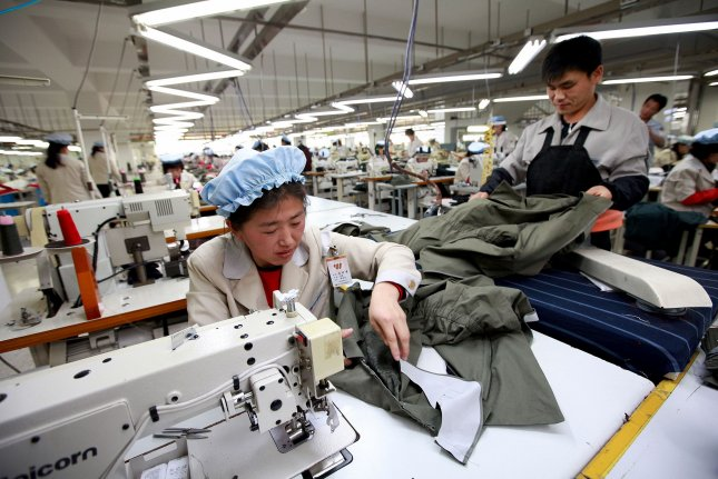 North Koreans working overseas send back millions of dollars in earnings to Pyongyang every year. File Photo Courtesy of EPA/PARK JIN-HEE