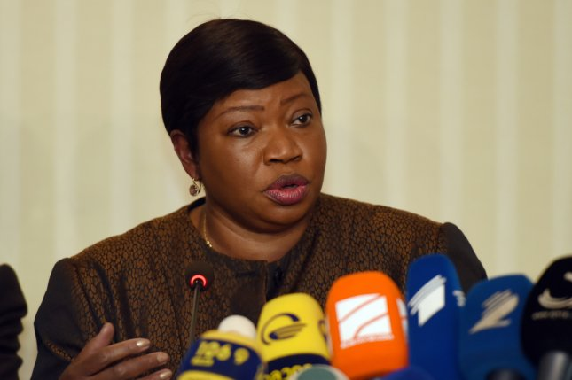US revokes visa for Fatou Bensouda