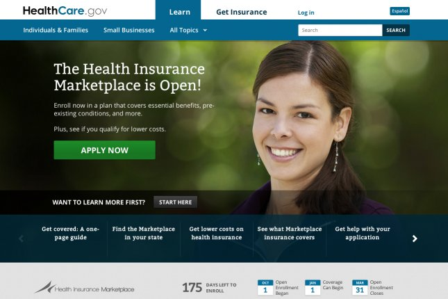 The federal health insurance exchange, the primary vehicle for a key component of the Affordable Care Act, went live on Oct. 1, 2013. Its first week was beset by technical problems as a large number of people logged on to explore the new site. (Healthcare.gov)