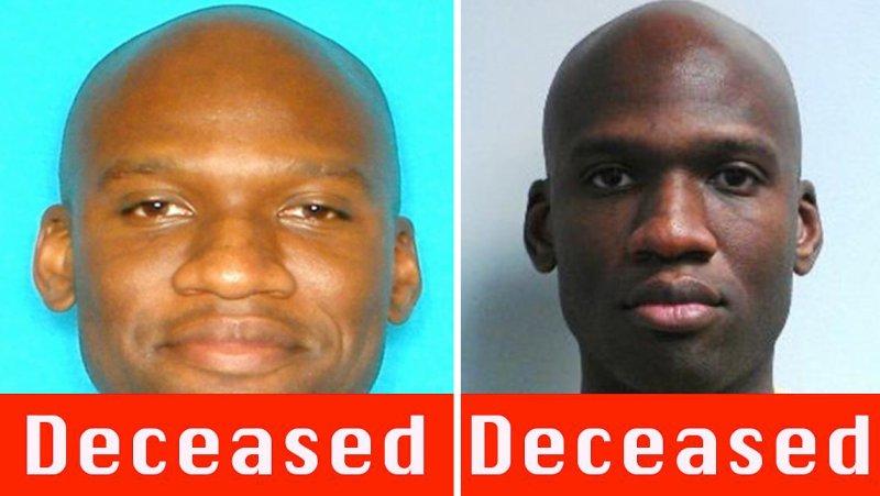 Alleged Navy Yard shooter Aaron Alexis (FBI.gov)
