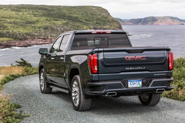 Some GM light-duty pickups, such as the GMC Sierra Denali, will not include theDynamic Fuel Management modules in 2021 models. Photo courtesy of General Motors
