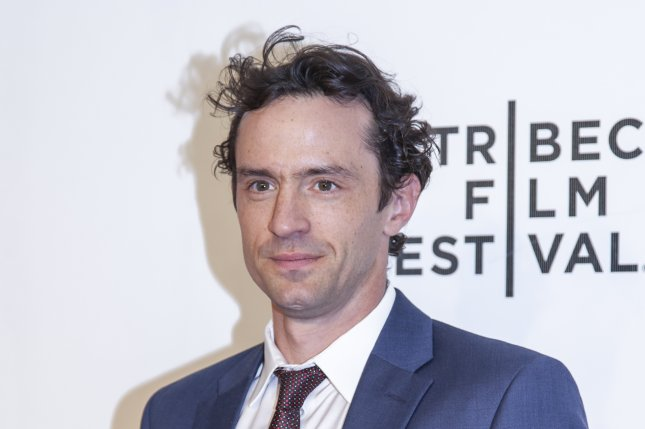 Nathan Darrow at the Tribeca Film Festival on April 21, 2014. The actor will play Mr. Freeze on 'Gotham.' File photo by Sam Aranov/Shutterstock