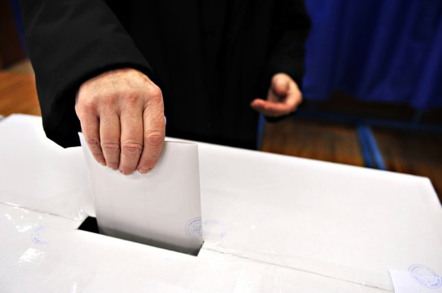 Democrats won an equal number of representatives in Virginia's House of Delegates after a recount in the election for a new seat was decided by a single vote. File Photo by roibu/Shutterstock