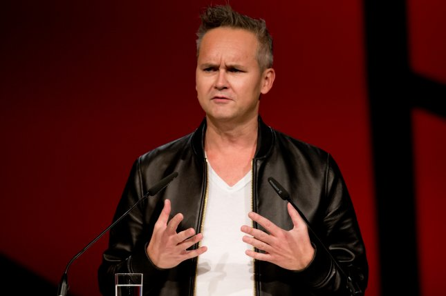 The vice president of Amazon studios, Roy Price, pictured October 21, 2015, resigned Tuesday days after he was accused of sexual harassment. File Photo by Sven Hoppe/EPA-EFE