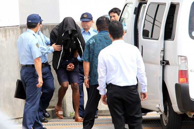 Ex Okinawa Base Worker Gets Life Sentence for Killing Japanese Woman