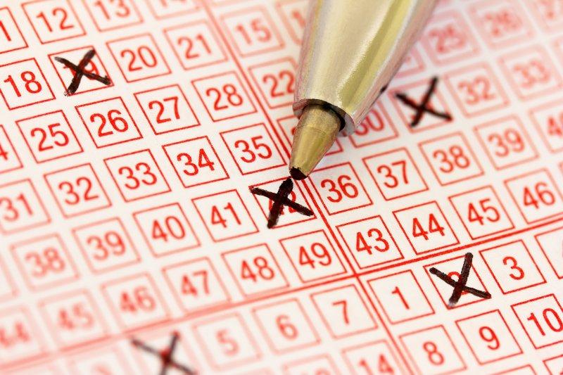 An Australian man who won a lottery jackpot said he dreamed about winning just three weeks earlier. Photo by Robert Lessmann/Shutterstock