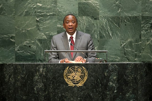 ICC to reconsider Kenyan ruling for 'crimes against humanity'