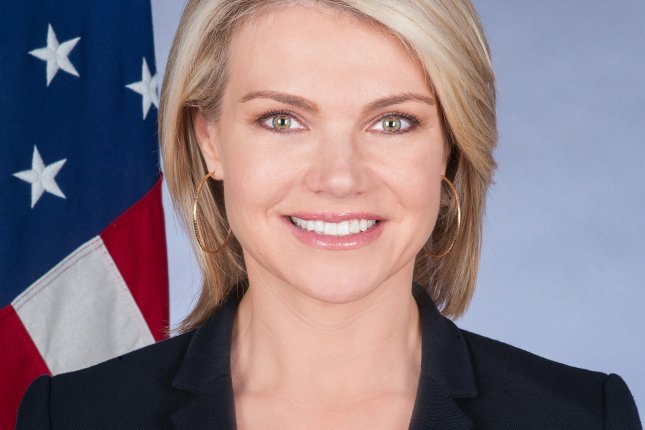 Heather Nauert will take over as the next U.S. ambassador to the United Nations, replacing the outgoing Nikki Haley. Photo courtesy of U.S. Department of State