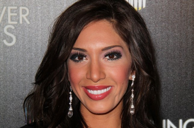 Farrah Abraham at the Los Angeles premiere of The Hungover Games on February 11, 2014. File Photo by Helga Esteb/Shutterstock