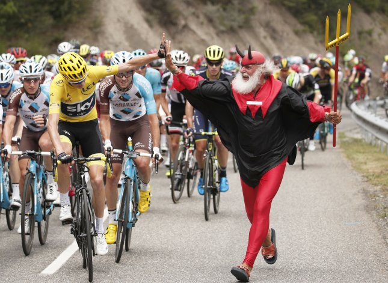 Tour de France 2017 -