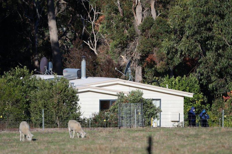 Australian police investigating deadliest mass shooting