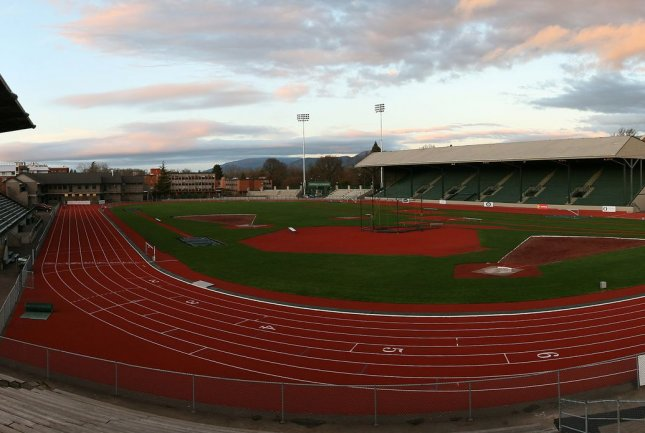 The 2021 U.S. Olympic Trials for track and fieldstarted June 18 and end Monday at Hayward Field in Eugene, Ore. Photo by Cacophony/Wikimedia Commons