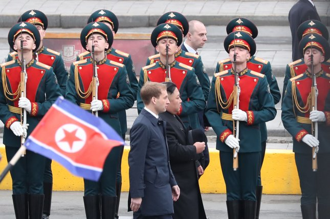 Foreigners evacuating North Korea claim no COVID-19 in country