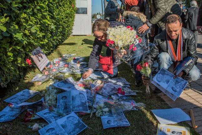 Morocco vigils for murdered Scandinavian tourists