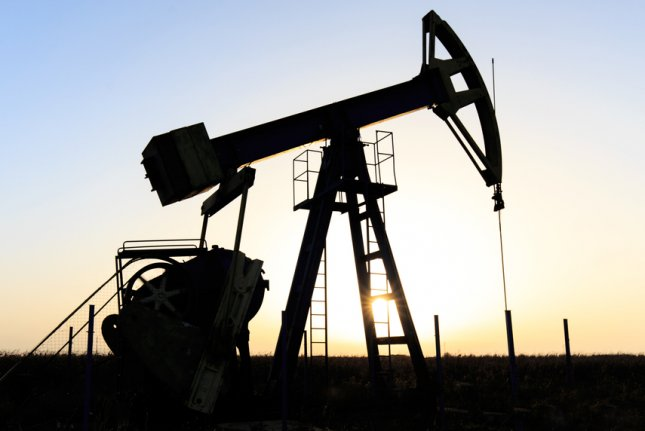 The cost of Brent Crude was close to $70 per barrel early Tuesday. File Photo by Ekina/Shutterstock/UPI
