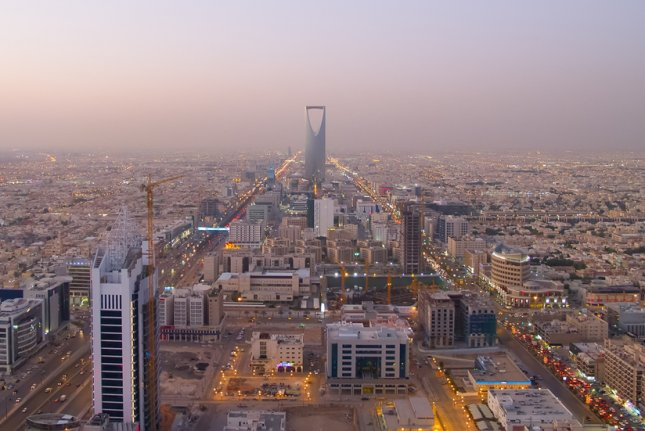 S&P lowers credit rating for Saudi Arabia, pointing to the pressure from low crude oil prices. Photo by Fedor Selivanov/Shutterstock