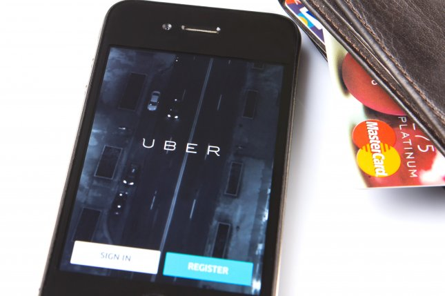 Ride-sharing service Uber said a $28,639.14 authorization hold on a woman's account was part of a computer glitch affecting a handful of users. Photo by Mahathir Mohd Yasin/Shutterstock