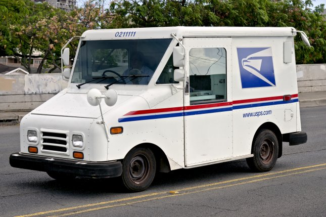 The U.S. Postal Service union workers were improperly allowed to take unpaid leave to campaign for presidential candidate Hillary Clinton, a report by the U.S. Office of Special Counsel said. Photo by Shutterstock/cleanfotos