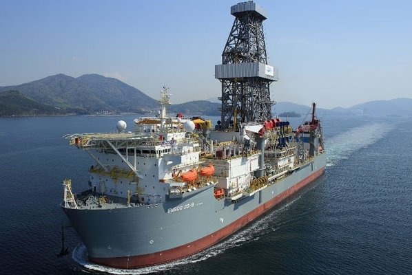 Total said on Tuesday that it has dispatched a drilling ship to begin exploratory work off the coast of French Guyana in a controversial project that has drawn concerns about ocean reefs that could be endangered by the work. Photo courtesy of Total