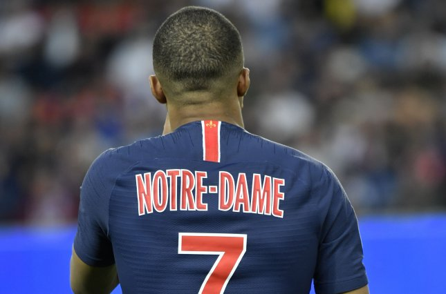 best sneakers edf6a d8f41 Kylian Mbappe 'invested' in PSG, won't go to Real Madrid ...